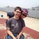 My Sons Cerebral Palsy